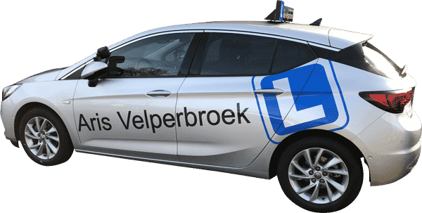 Opel Astra Aris-Velperbroek